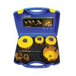 Hålsågset Pro-Fit HM 35-125mm