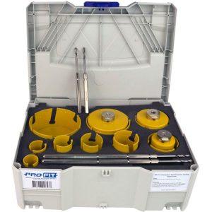 Pro-fit 351090835133XL Hålsågsats 15 delar
