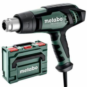 Metabo HGE 23-650 Varmluftspistol 2,3 kW