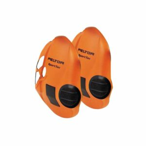 3M Peltor 210100-478-OR Skal till SportTac Orange