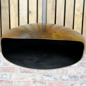 Oxid UFO-50 Takmonterad Etanolkamin