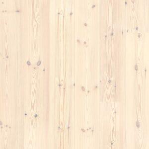 Trägolv Berg & Berg Plank Furu Borstad Vitlut Extravitoljad