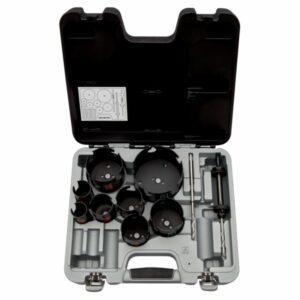 Bahco 3833-SET-303 Superior Hålsågsats