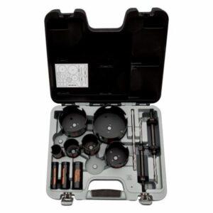 Bahco 3833-SET-304 Superior Hålsågsats