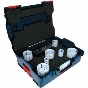 Bosch 2608594269 Hålsågsats 13 delar