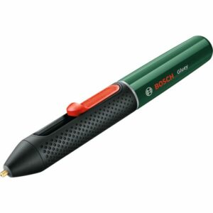Bosch DIY Gluey Limpistol med batteri, grön