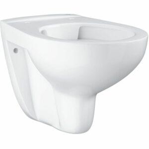 Grohe Bau Ceramic Toalettstol vägghängd