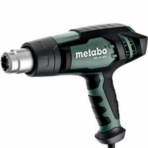 Metabo HG 16-500 Varmluftspistol 1600 W, med MetaBox 145