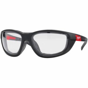 Milwaukee 4932471885 Skyddsglasögon High Performance Klar