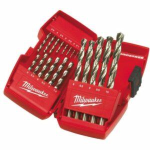 Milwaukee HSS-Thunderweb 4932352374 Borrsats 19 delar