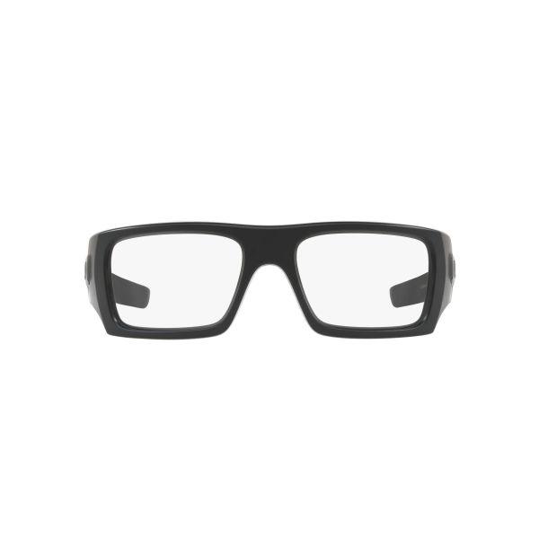 Oakley DET CORD Skyddsglasögon Klar lins